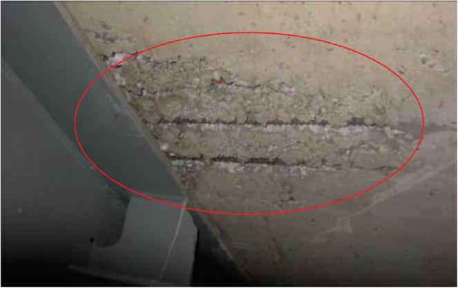 Дефект железобетонных конструкций ивановская область завод жби