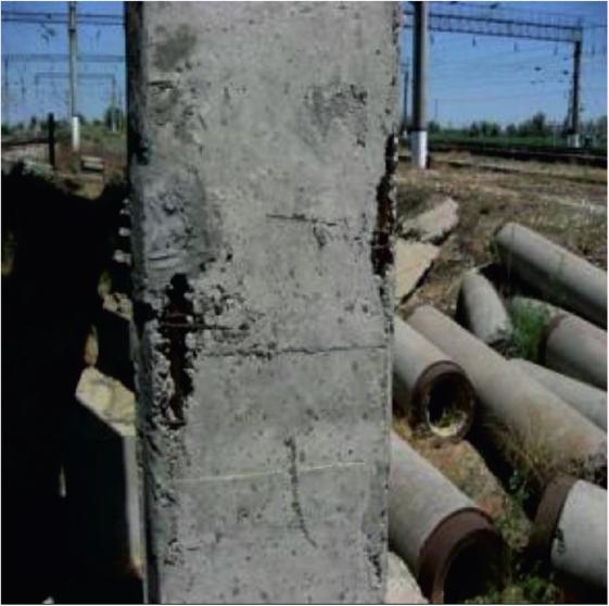 Дефекты заливки бетона добавки для бетона челябинск купить