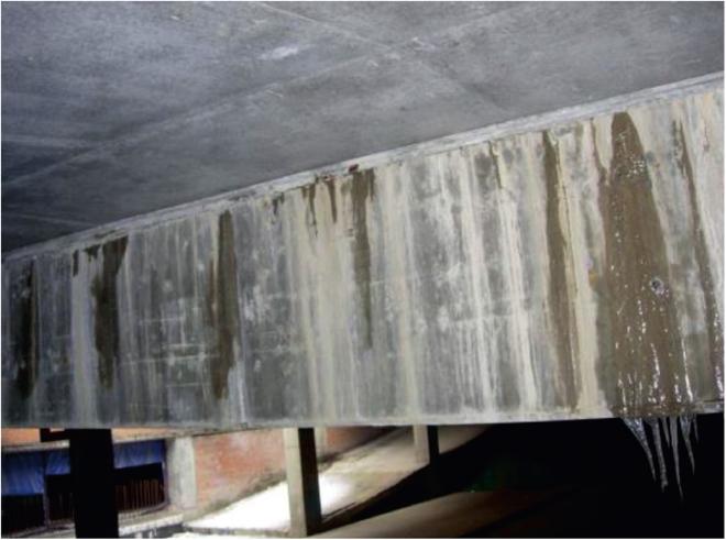 омоноличивание бетона