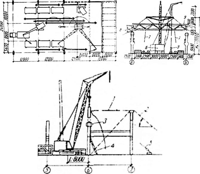 Конструкция железобетонного покрытия сборная железобетонная обделка тоннелей