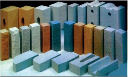 Ячеистые силикатные бетоны пропорции керамзитобетона на стяжку