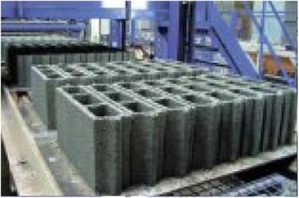 производство жестких бетонных смесей
