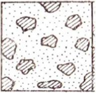 Бетонная смесь структура бетонной смеси бетон м150 в москве