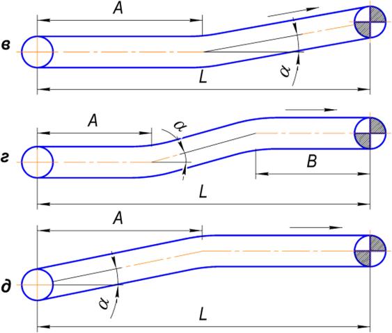 Расстояние между грузом на конвейере купить фольксваген транспортер 1997 т4