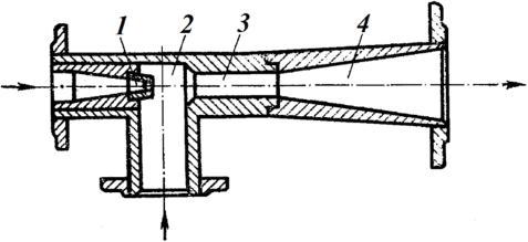 Насос смешения или элеватор фольксваген транспортер т4 электрооборудование