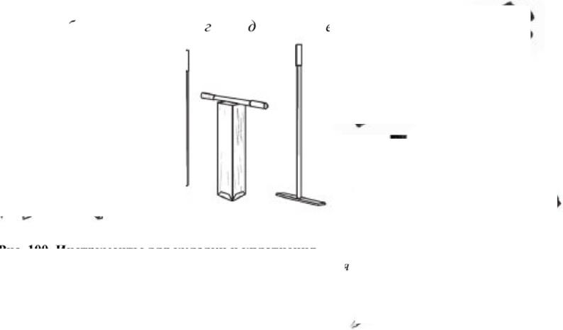 Типы вибраторов для уплотнения бетонной смеси торг бетон